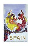 Spain Ladies