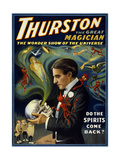 Thurston  Talking to Skulls