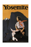 Yosemite Orang