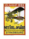 Strasbourg Aviation