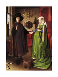 Van Eyck - the Wedding