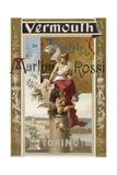 Vermouth Torino Rare