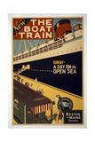 The Boat Train