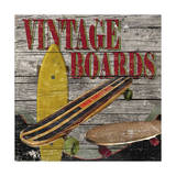 Vintage Boards II