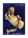 Yomo Vintage Dairy