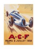 Acf Giclée