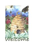 Beehive Welcome