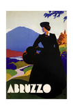 Abruzzo-Blackdress