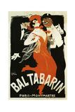 Bal Tabarin 1904