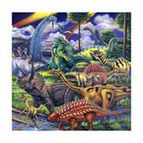 Dinosaur Friends