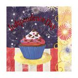 Cupcake Holidays III