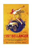 Bellanger