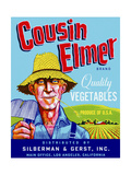 Cousin Elmer