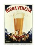 Birra Venezia Giclée