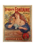 Brasserie Fontaine