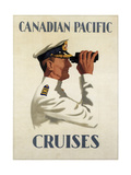 Canadian Pacific Cruises
