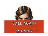 Callagain