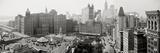 City Hall Panorama  New York