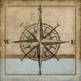 Compass Rose I