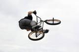 BMX Above