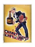 Cherry Maurice Chevalier