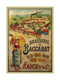 Brasserie de Baccarat