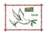 Dove Peace on Earth
