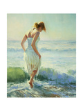Gathering Thoughts Giclée par Steve Henderson