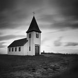 Iceland Hellnar Church