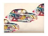 Folsfagen Car