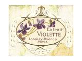 Extrait Violette (2)