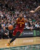 Cleveland Cavaliers v Utah Jazz
