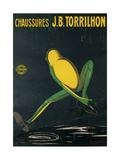 Frog Torrilhon