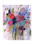 Bouquet frais Giclée par Carrie Schmitt