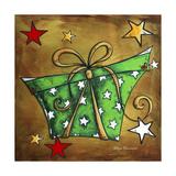 Green Stars Present