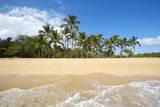 Hulupo'e Beach  Manele Bay  Lanai  Hawaii