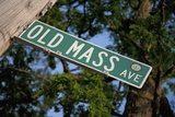 Old Mass Avenue