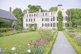 Home of John Adams  the 2Nd President