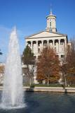 State Capitol of Tennessee  Nashville