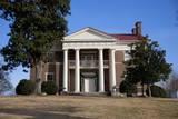 Tulip Grove Greek Revival Home of Andrew Jackson Donelson  President Andrew Jackson's Secretary  Th