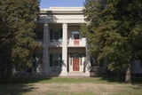 The Hermitage  President Andrew Jackson Mansion and Home  Nashville  TN