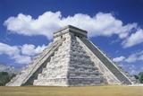 Chichen Itza in Yucatan State