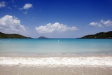 Magens Bay in St Thomas