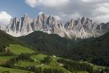 Santa Maddalena in the Italian Dolomites