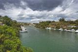 River  La Romana  Dominican Republic