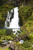 Jaun Waterfall