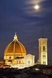 Main Duomo with Night Lights