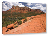 Sedona  Gallery-Wrapped Canvas