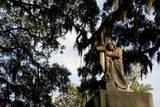 Bonaventure Cemetery  Savanna  Georgia