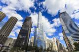 Skyscrapers  Chicago